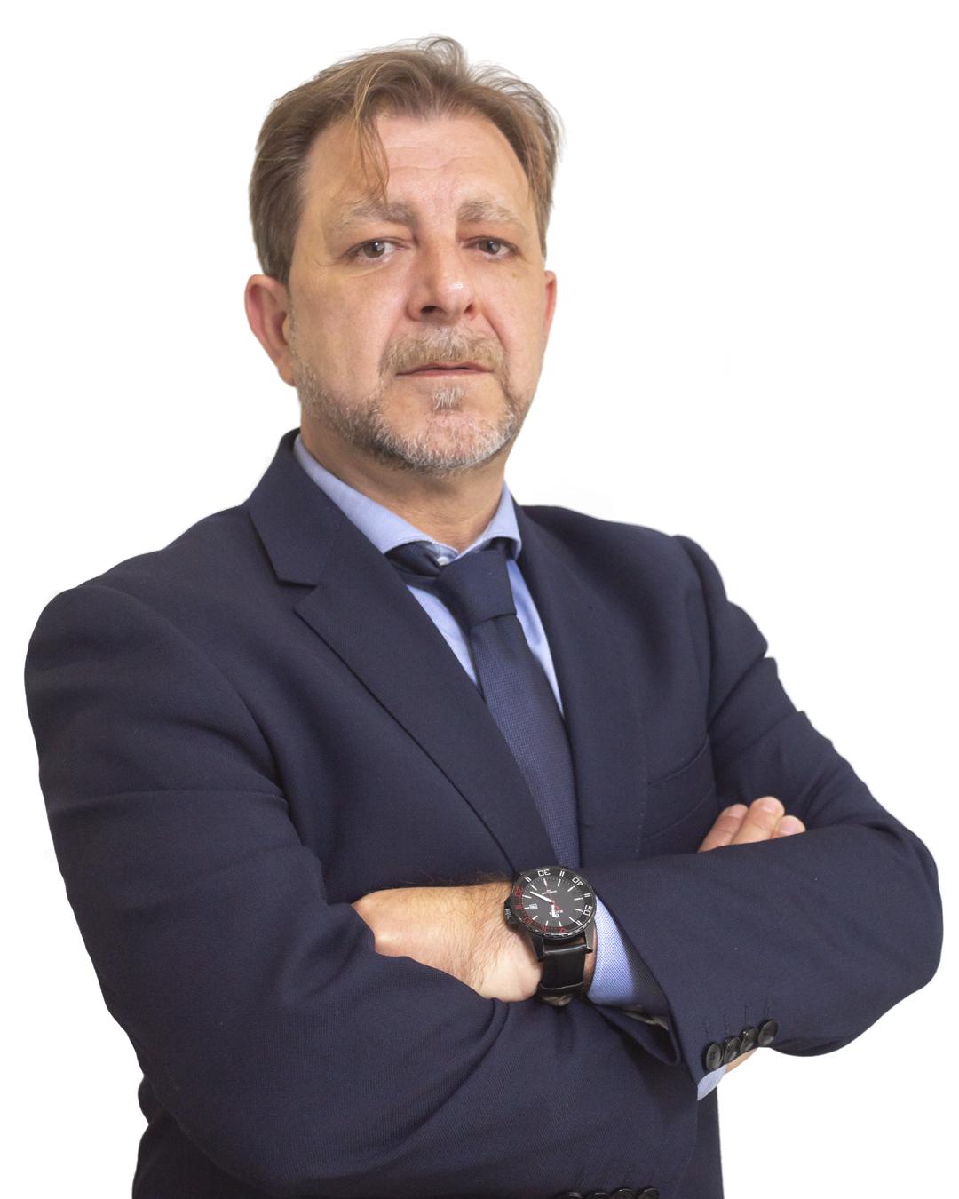 Fernando Gil Villar