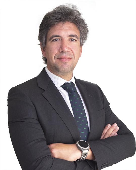 Francisco José Isás Frau