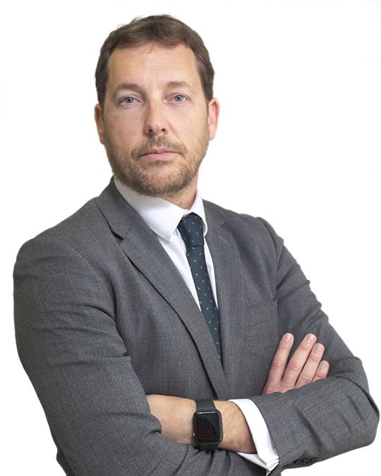 Raúl Castillo Merlos